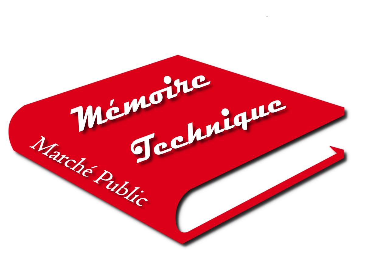 Mémoire technique